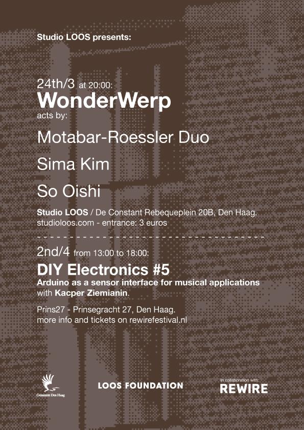 WonderWerp70